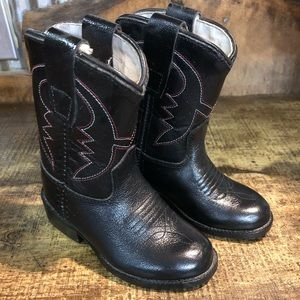 Other - Kids cowboy boots